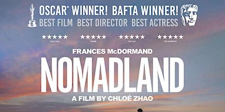 Nomadland Outdoor Screening tickets