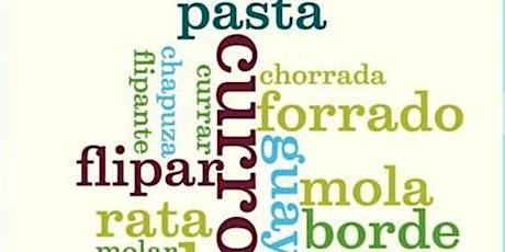 Slang español entradas