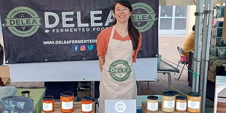 Introduction to Fermented Foods - Talk and Taster evening tickets