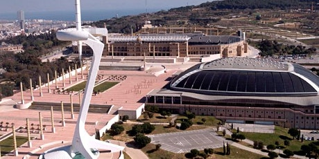 La Barcelona Olimpica tickets