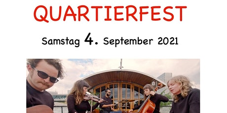 Weidmatt Quartierfest Tickets