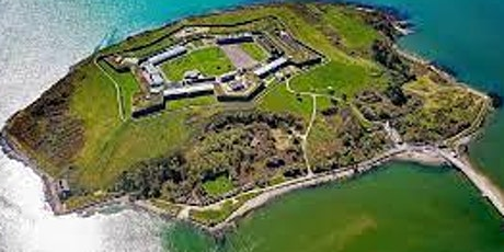 Outdoor Networking Event on Spike Island tickets