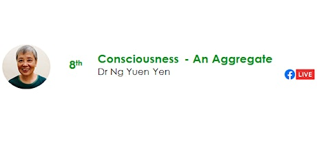 8 Aug Sunday Service:  Talk by Dr Ng Yuen Yen tickets