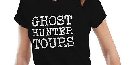 Live Online Ghost Hunt from a very haunted village tickets