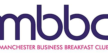 Manchester Online Breakfast Networking tickets