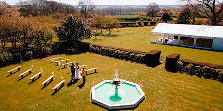 New Lodge Lawns Open Weekend tickets