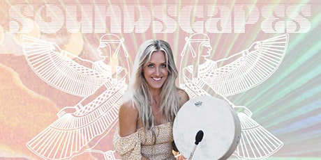 Soundscapes - With Courtney Starchild - Hinterland tickets