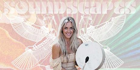Soundscapes - With Courtney Starchild - Sunshine Coast tickets
