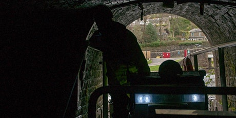 Standedge Tunnel - Discovery Boat Ride - Explore the depths of the Pennines tickets