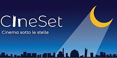 CineSet - IL RAGAZZO INVISIBILE biglietti