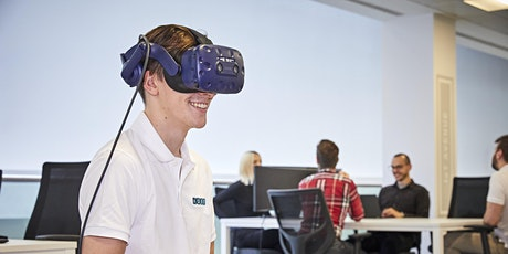 Immerse Yourself in Virtual Reality With HOST tickets