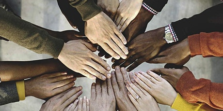 Virtual Diversity Forum-Race Equality tickets