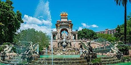 Picnic en el Parc de la Ciutadella entradas
