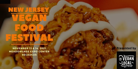 New Jersey Vegan Food Festival presented by the Vegan Local tickets