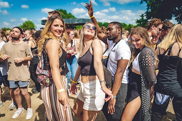 BACK TO LIFE – OPEN AIR FESTIVAL (TEIL 3) – OLDENBURG / HATTEN (14.08.2021): Bild
