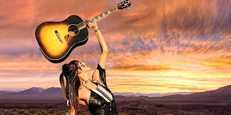 leider abgesagt: Patricia Vonne Band (Tex Mex Roots Rock) Tickets