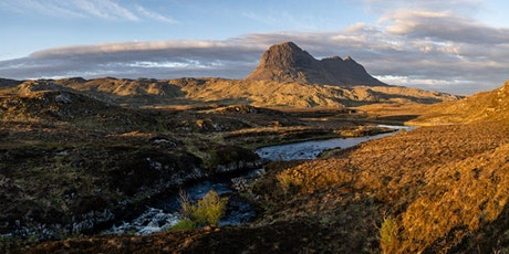 Talk & Tour: Alexander Lindsay on photographing Scotland tickets