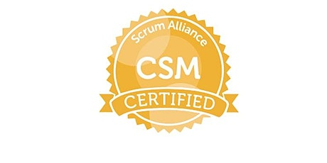 Certified Scrum Master (CSM) Virtual Training from Vivek Angiras tickets