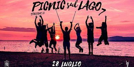 PICNIC SUL LAGO 7! by Roghers Staff / Stagione II biglietti