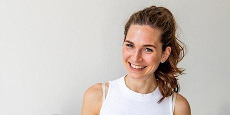 Wagemut-Salon mit der Müsli-Start-Up-Gründerin Isabel Zapf Tickets