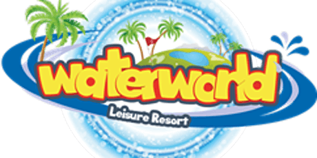 Waterworld with ISOC UK (men's only event) tickets