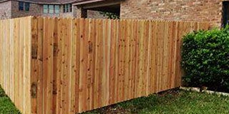 Fence repair information from our professionals tickets