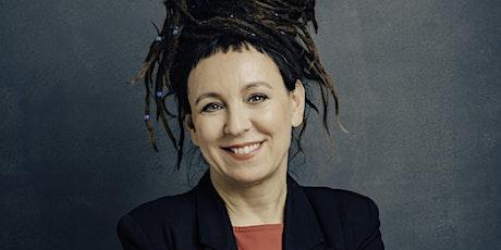 Olga Tokarczuk – Nobelpreis für Literatur 2018 Tickets