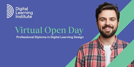 Virtual Open Day: New Diploma in Digital Learning tickets