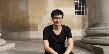 """Free Zoom Preview for Soho Theatre Run of """"Ken Cheng: Chinese Comedian"""" tickets"""