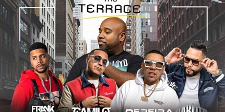 Ralphie Mercando's Champagne Party DJ Camilo Live At The Terrace tickets