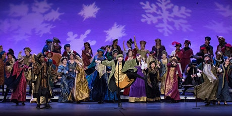 North Central H.S. King's Court Madrigal Luncheon and Alumni Reception-21 tickets