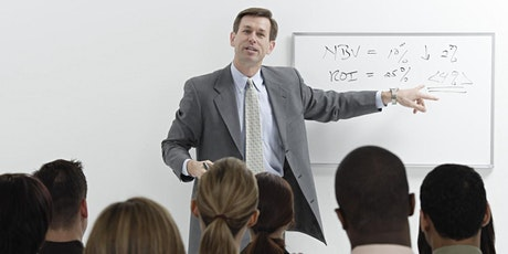 Alliance Sales Training Course tickets