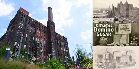 'The Sweet and Stimulating History of Sugar and Coffee in Brooklyn' Webinar tickets