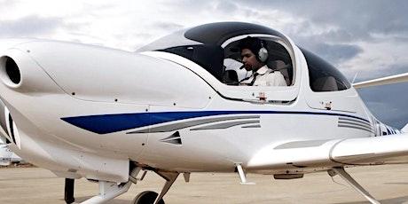 WEBINAR: Become a pilot online info session CAE Gondia (NFTI) tickets