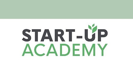 Start-Up Academy Launch Event tickets