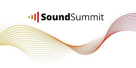 Sound Summit 2021 tickets