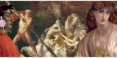Dante all'Inferno biglietti