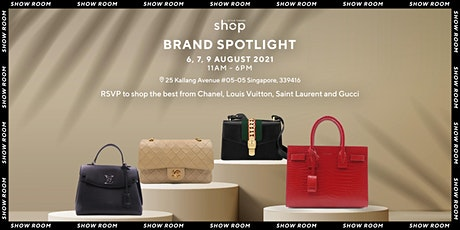 Brand Spotlight tickets