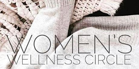 Women's Wellness Virtual Circle Coffee Meet-Up! Tickets