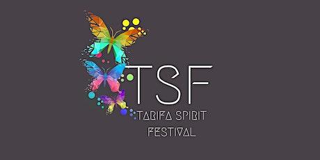 Tarifa Spirit Festival entradas