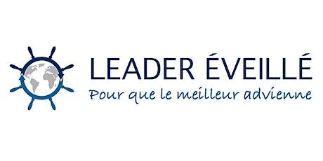 Rencontre Virtuelle Leader Éveillé tickets