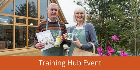 Training Course: Recruiting, training and retaining your volunteers Tickets