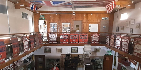 Free entry ticket to Royston Museum tickets