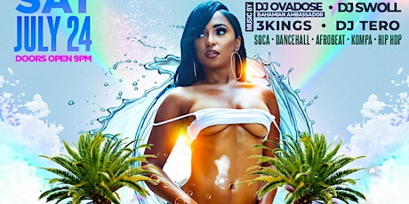 Euphoria Miami :  All You Can Drink Foam Party tickets