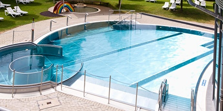 Schwimmen  am 27. Juli 10:15 - 11:45 Uhr Tickets