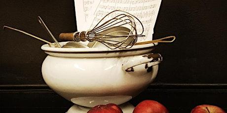 Rossini Flamé Opera Buffa in Cucina biglietti
