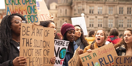 What About Our Tomorrow? A Climate Anxiety Panel Discussion tickets