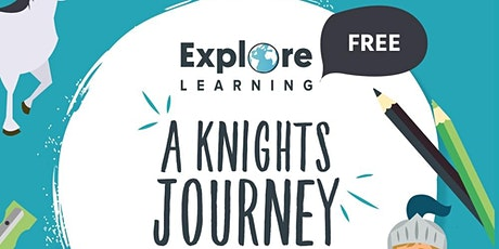 Free Workshop: A Knights Journey to the Kings Throne - Grammar ages 7-9 tickets
