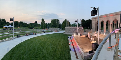 Grand Opening Celebration | Taggart Memorial Amphitheatre tickets