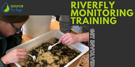 Riverfly Monitoring Training (Derg catchment) tickets